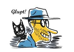 Glupt! Project, Donald Duck, Disney Characters, Fictional Characters, Vegetable Garden, Fantasy Characters
