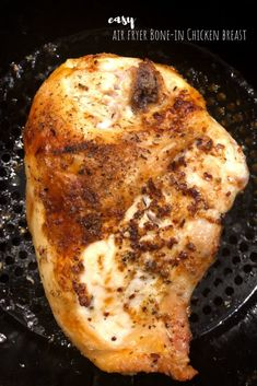 Air Fried Split Chicken Breasts This Has Become My