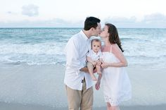 Vero Beach Family Portraits|The Magical Day Baby Blog | A Disney Fan Site for Parents