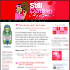 Still Dating My Spouse  www.stilldatingmyspouse.com