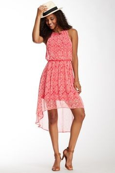 Ella Moss Printed Dress by Ella Moss on @HauteLook
