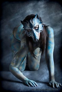 Rayna McDonald Artist Fox
