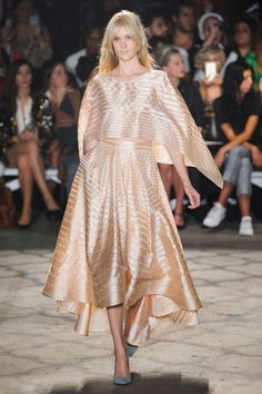 5 - The Cut Christian Siriano Collection