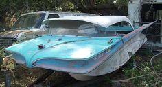 Old Fiberglass Boat. Vintage Boats, Best Boats, Old Boats, Deco Originale, Outboard Motors, Dinghy, Boat Design, Speed Boats, Wooden Boats
