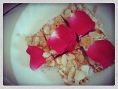 rose cake ;)