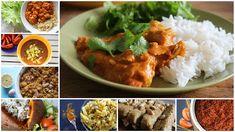 Linssinööri: Hyvää Vegaanihaastetta! Tässä Linssinöörin 12 help... Mashed Potatoes, Vegan Recipes, Ethnic Recipes, Food, Whipped Potatoes, Smash Potatoes, Vegane Rezepte, Essen, Meals
