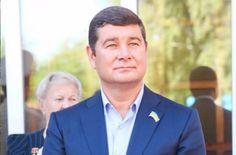 НАБУ проверяет информацию Онищенко о подкупе народных депутатов Украины