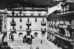 Hotel Straubinger Bad, Street View, Places, The Documentary, Rice, Pictures, Lugares
