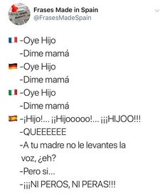 Imagenes de Chistes #memes #chistes #chistesmalos #imagenesgraciosas #humor Spanish Jokes, Funny Spanish Memes, Mexican Funny Memes, Inspirational Phrases, Epic Texts, Marvel Memes, Funny Fails, Laughter, About Me Blog