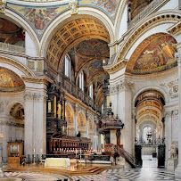 St. Paul's Cathedral - Google Maps