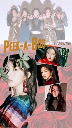 Red Velvet Kpop Wallpaper Lockscreen