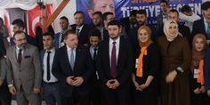 Ak Parti Kapaklı Gençlik Kolları'nda Eray Güner Dönemi