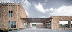 Munarq Architects, Adrià Goula · Son Juliana Winery