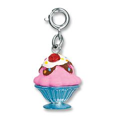 Shop CHARM IT! - Sundae, $6.00 (http://www.shopcharm-it.com/charms/sweets/sundae/)