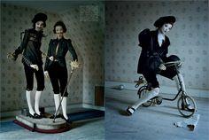 Alice by Imen: Dolls
