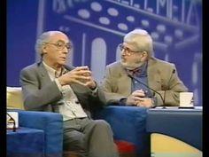 José Saramago, Chico Buarque e Sebastião Salgado no Jô (3/5)