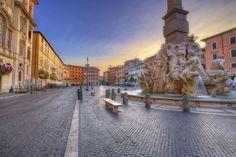 Suivez le guide à Rome | Ils sont branchés, à l'affût des plus récentes nouveautés et ils adorent leur ville. Ils y sont nés et y ont toujours habité ou s'y sont installés et l'ont vite adoptée. Partez à la découverte d'une ville du monde avec un résidant