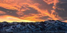 Park City, Utah - The Canyons Ski Resort