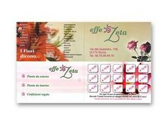 Stampa Card Fedeltà   iPrintdifferent