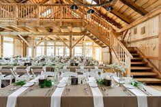 Winter Wedding Featured On Midwest Bride Photos By Jason Thomas Crocker