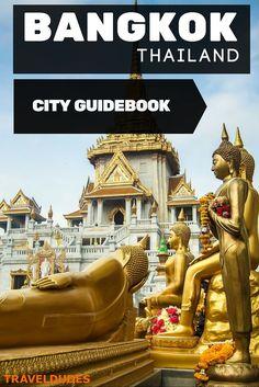 The travel dudes bangkok city travel guide ebook is now. Travel Goals, Travel Advice, Travel Tips, Travel Guides, Bangkok Thailand, Thailand Travel, Asia Travel, Phuket, Nightlife Travel