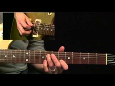 #Blues #Guitar #Lessons - 50 Eclectic Blues Licks - #4 Greasy Fingers - Guitar Lesson - Jeff McErlain