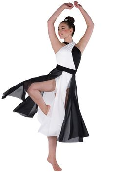 Lyrical dance costumes include fashionable unitards and skirts from sizes SC-XXLA. Modern Dance Costume, Contemporary Dance Costumes, Dance Costumes Lyrical, Lyrical Dance, Ballet Costumes, Ballerina Costume, Latin Dance Dresses, Ballroom Dance Dresses, Hip Hop Dance Outfits