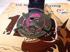 Pirate 5K Run/Walk. We now have 228 registered. They are going fast!  Each runner/walker will receive a 3 inch medal. Make sure you post your time and check the results to see how you placed. Your Race, Your Location. Virtual Event. Medal will start going out Dec 22, 2014. Here is the link for the event: http://usroadrunning.com/index.php?club_id=2682