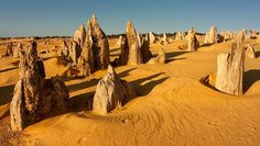 Landscapes and landforms - Topic on ABC Splash