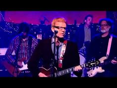 "The New Pornographers: ""Brill Bruisers"" - David Letterman - YouTube: http://pinterest.com/pin/194288171397407675/"