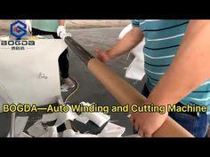 BOGDA 25-40gsm PP Meltblown Nonwoven Fabric Making Machine Manufacturer Factory - YouTube Making Machine, Youtube, Youtubers, Youtube Movies