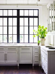 floors, windows, marble - South Shore Decorating Blog: Weekend Eye Candy