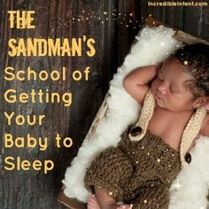 7 Tips to Get Your Baby to Sleep Through the Night | The o'jays ...