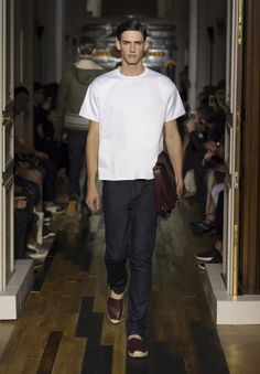 Men's Fashion | Valentino | Spring Summer 2014 Collection for Men