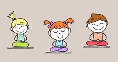 Y no sólo de relajación vamos a tratar hoy Sino también de atención, concentración, y Mindfulness para niños. ¿Que qué es eso? Pues básicamente, el Mindfulness es la meditación adaptada a nuestra c…