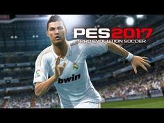 Pes 17 - Leganes vs Real Madrid Highlights