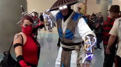 Image result for rayden cosplay