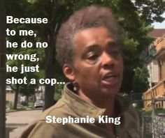 Stephanie King Defends Najee Harmon Shooting A Cop - He Just Shot A Cop http://lybio.net/stephanie-king-defends-najee-harmon-shooting-a-cop-he-just-shot-a-cop/news-politics/