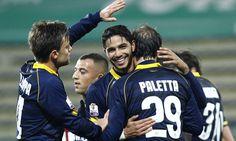 Parma sejr på 2-1 over Cagliari!