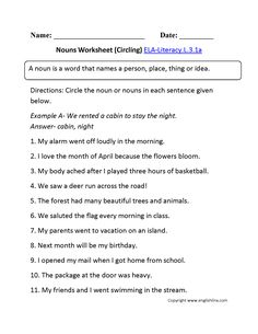 Measuring Length Worksheets Word Word Order Simple Sentences Worksheet Part   Baber  Pinterest  Editing Worksheets Grade 5 Excel with Colonial America Worksheets Pdf English Worksheets That Are Aligned To The Grade Common Core Standards For  Language Measuring Liquid Volume Worksheet Word