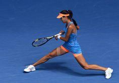 Australian Open 2014 Ana Ivanovic