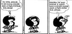 Essa Mafalda!