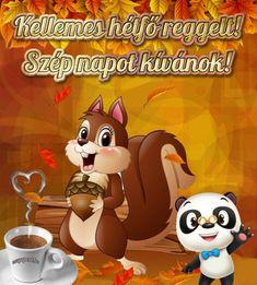 Jó reggelt! Szép napot! - Megaport Media Share Pictures, Animated Gifs, Good Morning, Mickey Mouse, Disney Characters, Fictional Characters, Humor, Disney Princess, Funny