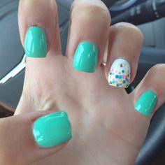 Nails nails nails :)