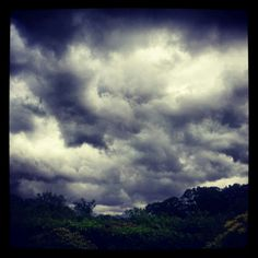 Stormy Sky - Keswick UK 2013 Lake District, Clouds, Sky, Outdoor, Heaven, Outdoors, Heavens, Outdoor Games, Outdoor Life