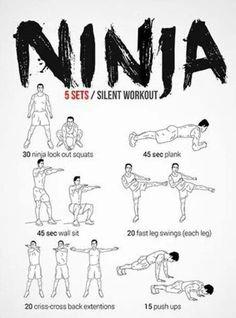 Ninja!x