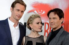 Stephen Moyer Talks To The Advocate About True Blood, Joe Manganiello, Alex Skarsgard and Much More - True Blood Fan Source.com