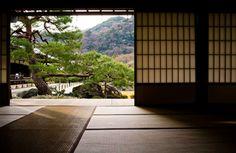 Introducción 8: Generalidades Casa Tradicional Japonesa