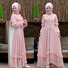 Çok beğendiğiniz Petek dantel elbiselerimizin stokları güncellendi🌸 tüm satış noktalarımızda bulabilirsiniz☺️ #gamzeozkul #newcollection #dress #hijab Belted Dress, The Dress, Chiffon Dress, Peplum Dress, Abaya Fashion, Modest Fashion, Hijab Chic, Tan Dresses, Hijab Dress