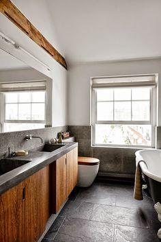 Sete ideias para transformar a casa-de-banho num spa | Its Monday But Its Ok!